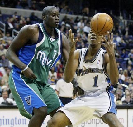 NBA -Pré-Saison: Les Sénégalais en rodage....