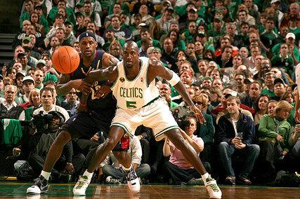Ouverture de la saison NBA : Lakers et Celtics vainqueurs