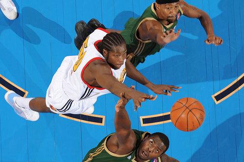 NBA :  Les Denver Nuggets envoie Cheikh Samb en D-LEAGUE
