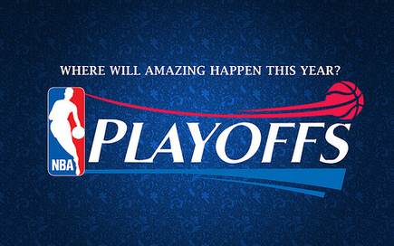 NBA - Play-offs - 1er tour: le calendrier