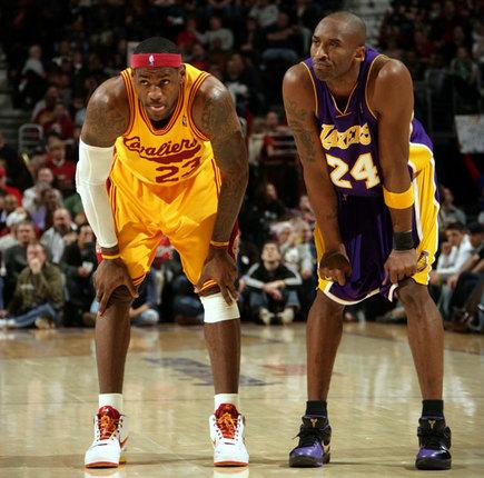 (VIDEO-VIDEO) NBA PLAYOFFS 2009 : Highlights des 4 premiers Matchs