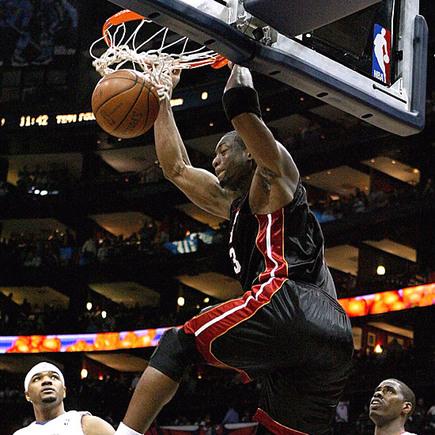 NBA PLAYOFFS 2009 : VIDEO HIGHLIGHTS