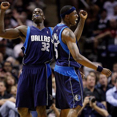 (VIDEOS)-NBA PLAY-OFFS 2009:Fin de règne pour les Spurs