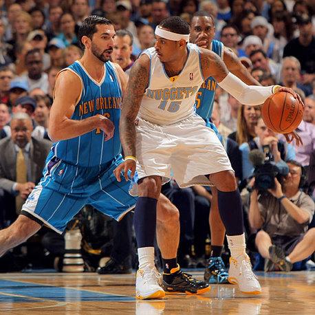 NBA PLAY-OFFS :- Denver prend le ticket