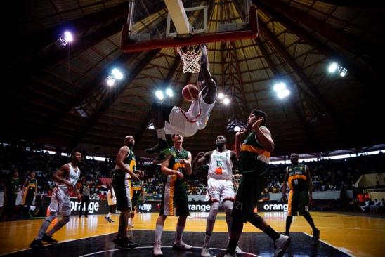 AFROBASKET HOMMES 2017 : Le Sénégal entame l'Afrobasket masculin 2017 avec une large victoire (83-44)