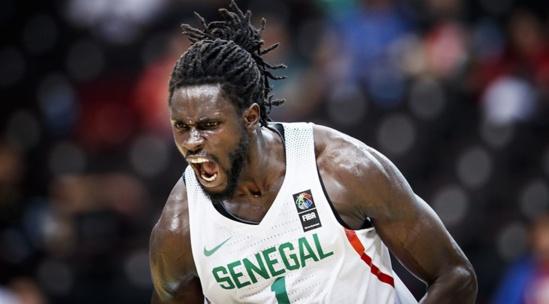 AFROBASKET HOMMES 2017 :  Ndour est impatient de voir les équipes africaines à la Coupe du Monde FIBA 2019