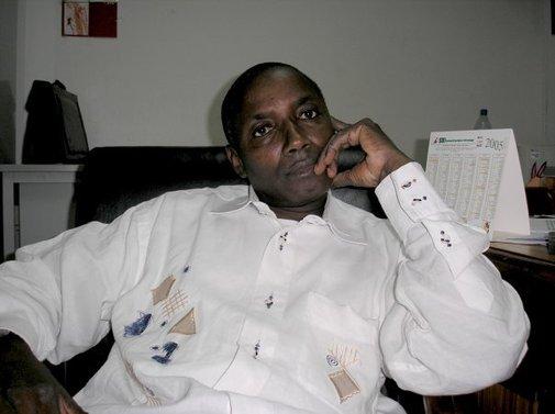 DECES de Oumar SY, ancien Président du D.U.C