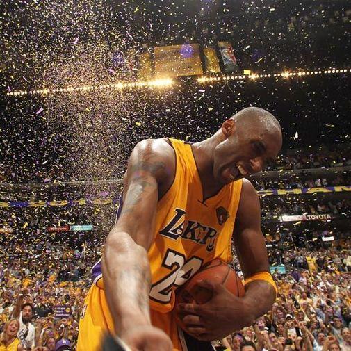 (VIDEO) - NBA finale - Les Los Angeles Lakers remportent leur 16e titre NBA