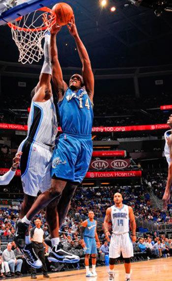(VIDEO) NBA - Les résultats de jeudi