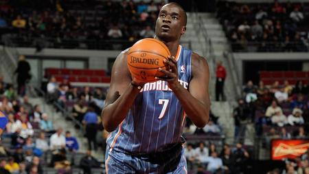 NBA : Opéré du tendon, Desagana Diop a entamé sa convalescence