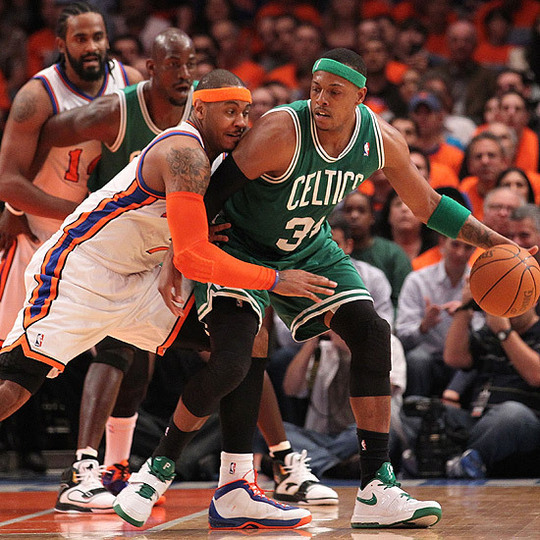NBA PLAY-OFF 2011 : Boston passe, les Lakers dans l'impasse