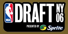 NBA DRAFT 2006