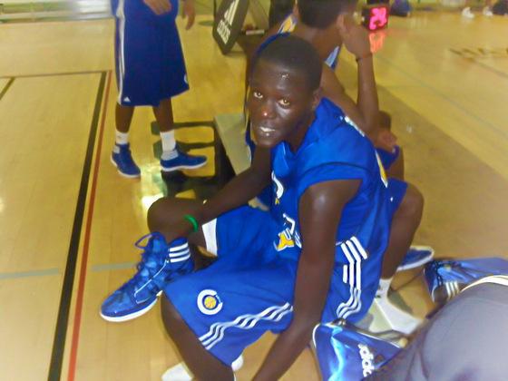 Mamadou Ndoye SIBAC
