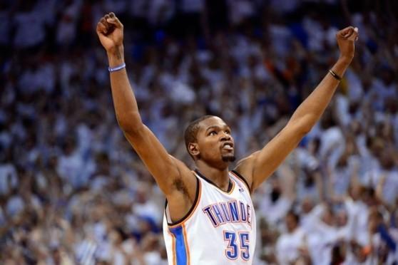 NBA/Play-offs - Oklahoma City coule San Antonio pour aller en finale