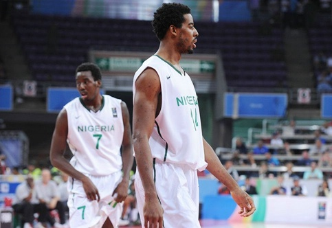 Les Fréres Aminu : Al-Farouq Aminu (New Orleans Hornets NBA) et Alde Aminu (Elan Chalon LNB France)