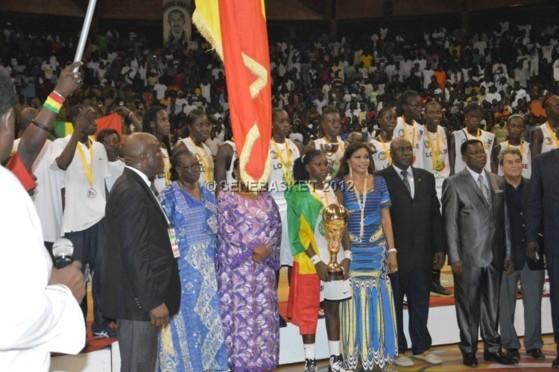Grand déballage contre le Sénégal à Bamako : LES MALIENS NE DECOLERENT PAS APRES L'AFROBASKET QUI VIENT DE SE JOUER A DAKAR