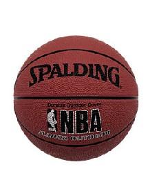 NBA - Retour au ballon en cuir