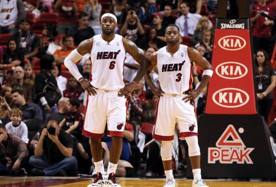 NBA: 15ème victoire d'affilée pour Miami, qui bat son record