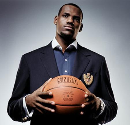 NBA - LeBron James (Miami) va gagner son quatrième titre de MVP (presse)