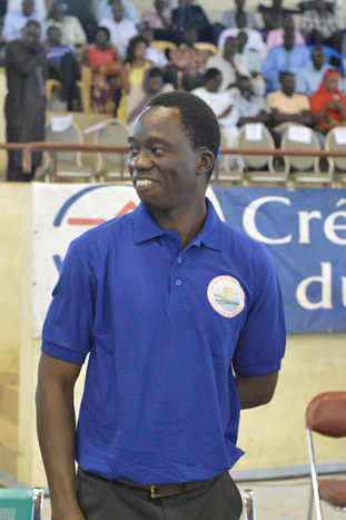 AFROBASKET - Faiblesse du jeu intérieur des Lions : Cheikh Sarr réchauffe son plan B