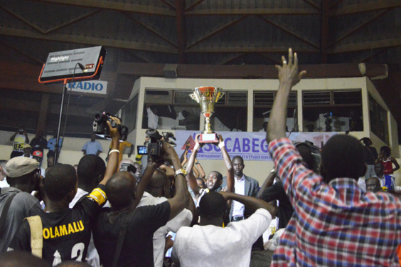 Basket- National 1 Masculin : Le DUC s'offre un 3e titre