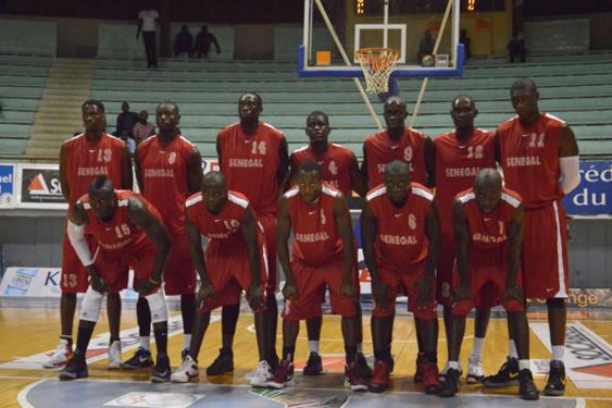 Afrobasket - Préparation : Les Lions dominent les Aigles en amical