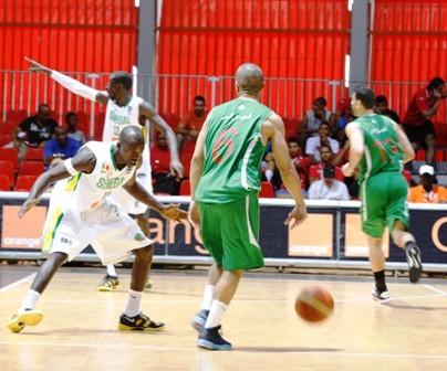 Afrobasket Masculin (8es de finale) : Sénégal - Rwanda pour une place en quart