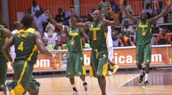 Classement 3-4ème place]– CIV 56-57 SEN : Le Sénégal arrache la médaille de Bronze