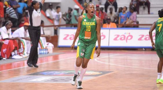 Maputo 2013 / Demi – Finale : Angola – Sénégal comme en 2011