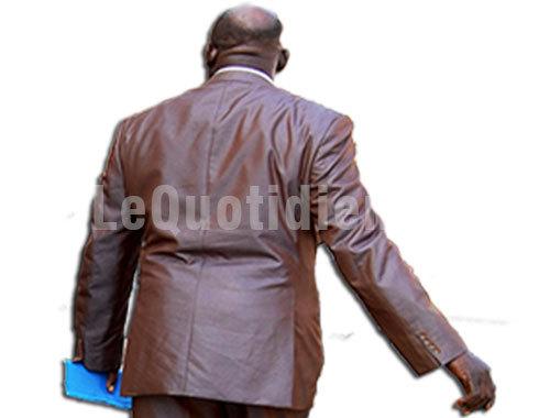 La Fédé de Basket dissoute : Mbagnick «normalise» Tandian