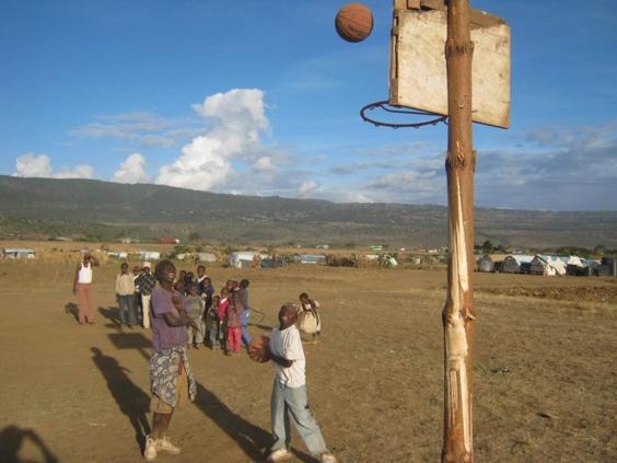 photo aim sport