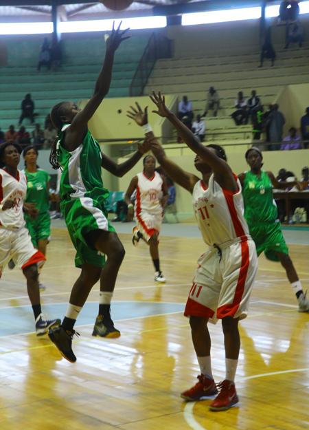 National 1 Féminin : Résultats 3e journée le Jaaraf surclasse Uso et le Duc remporte le derby dakarois face à la JA