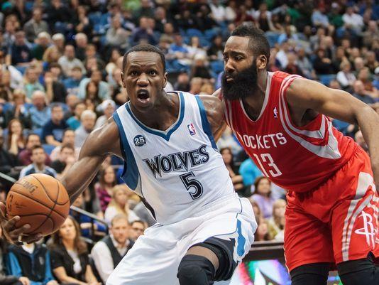 """NBA: Les Résultats de la nuit - Gorgui Dieng en mode """"Clutch""""  (12 pts, 20 rbds, 3 passes et 3 contres)"""