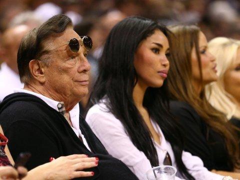 NBA - Indignation après des propos racistes du propriétaire des Clippers