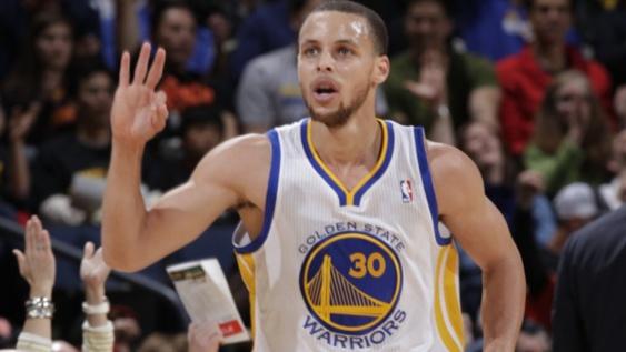 NBA - Golden State impérial, les Knicks en déroute