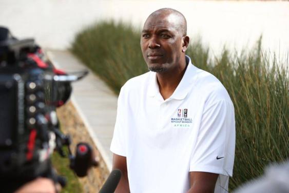 Photo NBA Africa