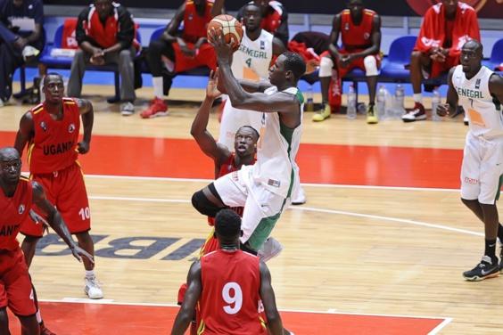 Le Sénégal surclasse l'Ouganda et se qualifie pour les Quarts de Finale