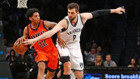 Les Nets de Brooklyn libèrent  Andrea Bargnani après un passage infructueux