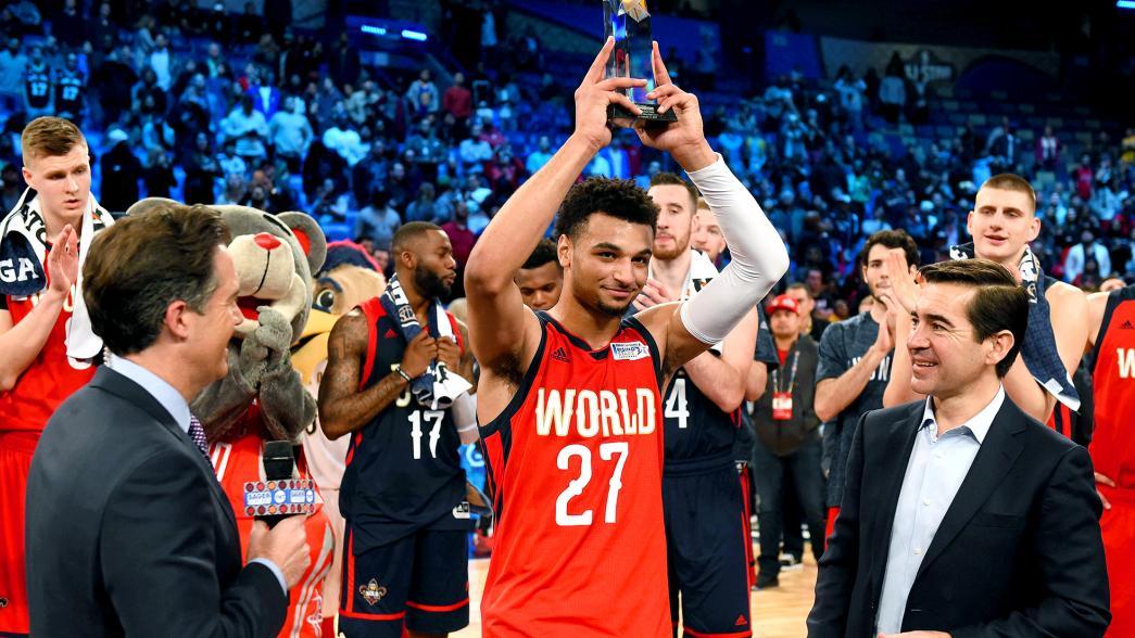 photo NBA