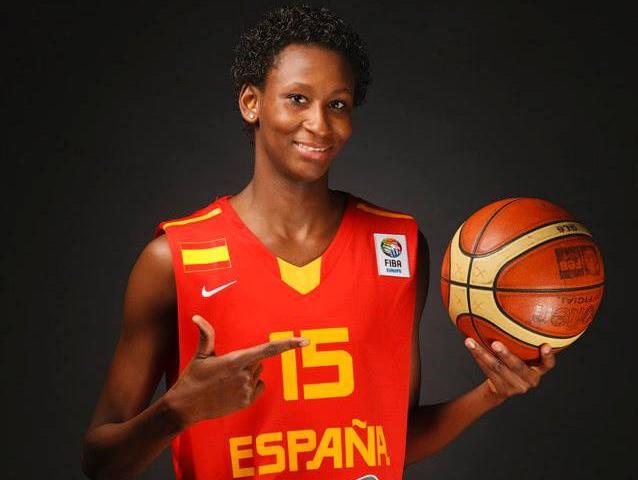 WNBA DRAFT : Astou Ndour drafté au second tour et en quatriéme position par les San Antonio Stars