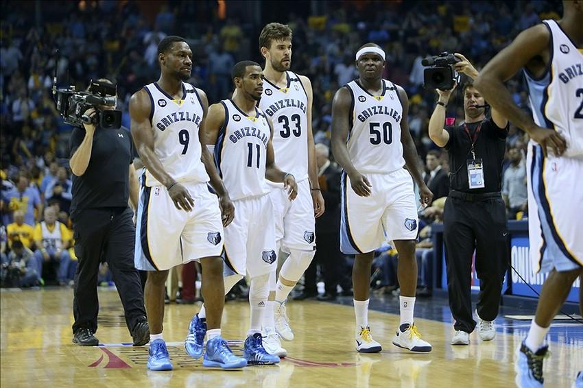 NBA - Memphis reste maître chez lui