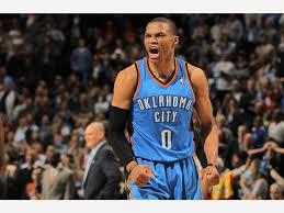 BASKET NBA: RUSSELL WESTBROOK, MONSIEUR TRIPLE-DOUBLE