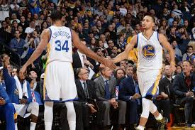 Nba Finals Game 4 : Golden State revient à hauteur de Cleveland !!!!
