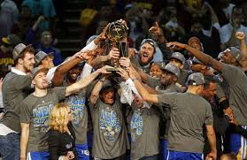 Nba Finals 2015 : Golden State champion, Iguodala Mvp des Finals !!!!