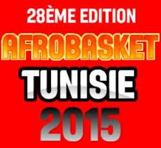 Afrobasket Tunisie 2015: Le Programme du 1er Tour!!!!