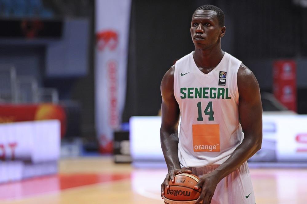 (VIDEO) - Gorgui Dieng sauve le Senegal dans un match épique face au Maroc