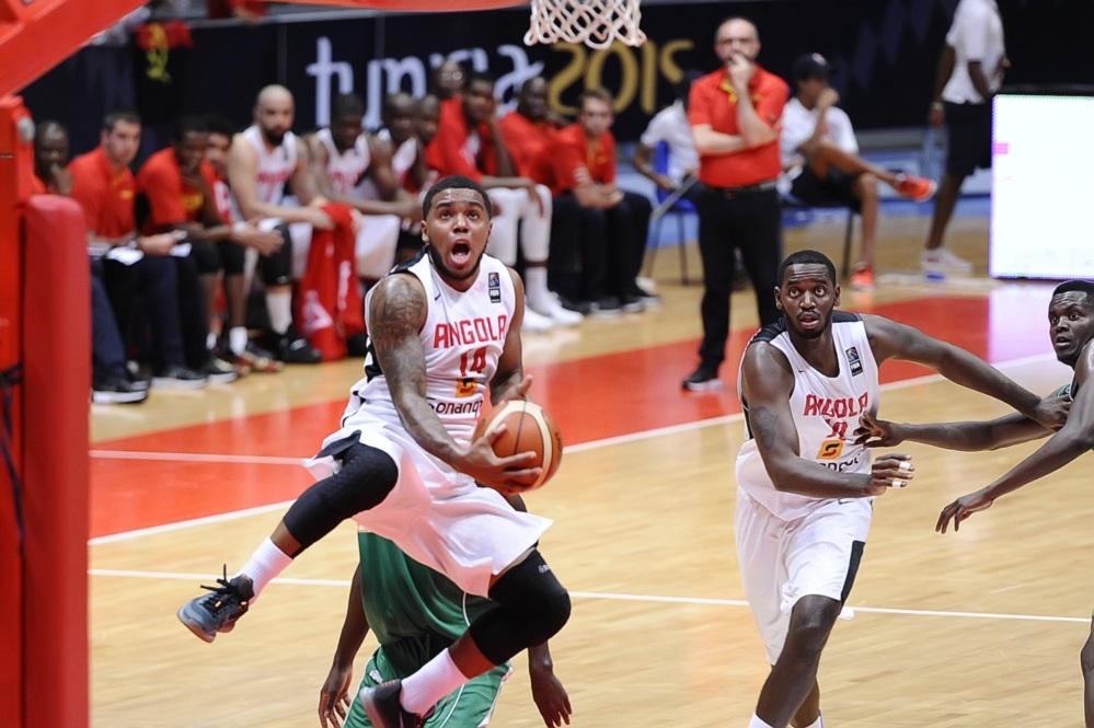 1/8 de finale : L'Angola bat la Centrafrique dans une rencontre épique et fera face à l'Egypte en Quart de finale