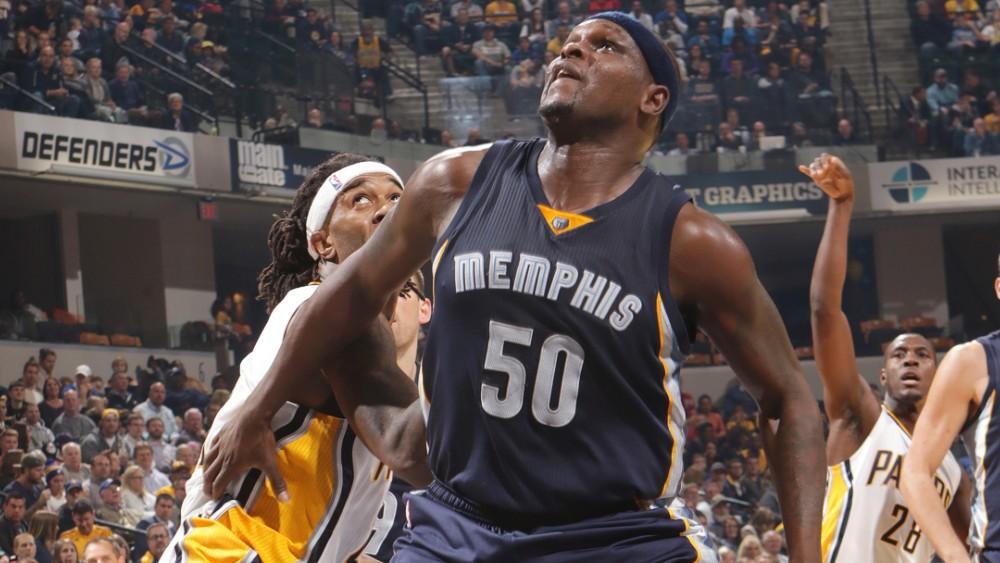 NBA - Atlanta et Memphis réagissent
