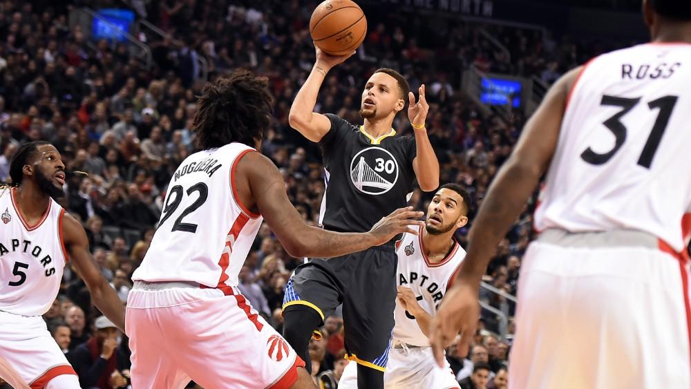 NBA - Golden State enchaîne, Cleveland plonge