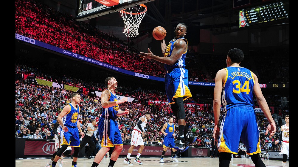 Les Warriors atteignent la barre des 50 victoires